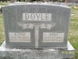 Ace Tom Doyle