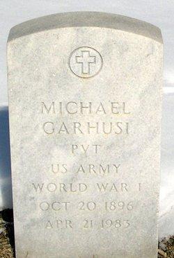 Michael Garhusi