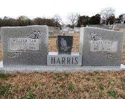 Malaeta May <I>Baum</I> Harris
