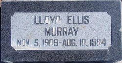 Lloyd Ellis Murray