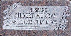 "Gilbert ""Gib"" Murray"