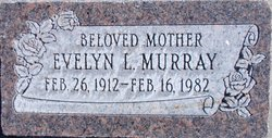 Evelyn Murray