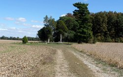 Trobaugh Cemetery