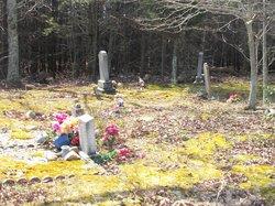 Freeman - Yates Cemetery