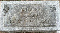 Ruth Elizabeth Steglich