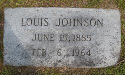 Louis Johnson