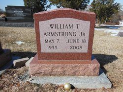 William T. Armstrong, Jr