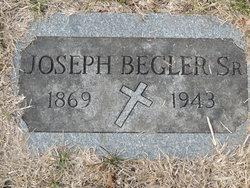 Joseph H. Begler, Sr