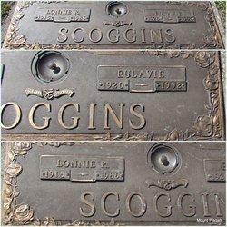Eula V. Scoggins