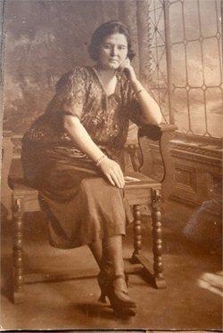 Mary Agnes <I>Cassidy</I> Simpson