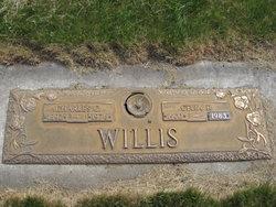 Charles Clark Willis