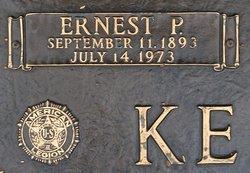 Ernest Paul Keileber
