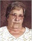 Betty Louise <I>Smith</I> Suthard