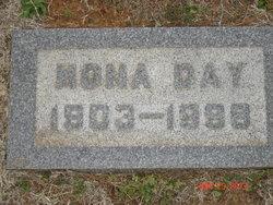 Mona <I>Day</I> Brattin