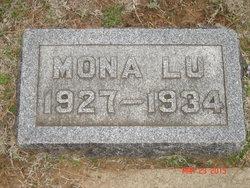 Mona Lu Brattin