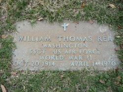 William Thomas Rea