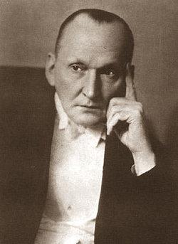 Alexander Nikolaevich Vertinski
