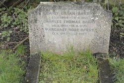 Daisy Lilian Barry