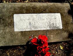 Louis Henkes