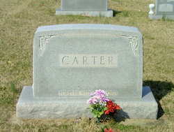 Susie <I>Page</I> Carter