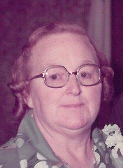 Wanda E. <I>Murphy</I> Atkins