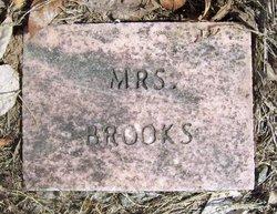 Mrs Brooks