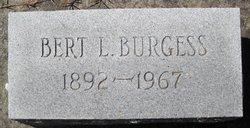 Bert L. Burgess