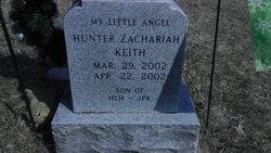 Hunter Zachariah Keith