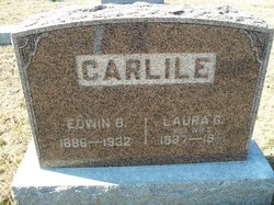 Laura <I>Garriott</I> Carlile