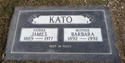 Barbara Kato