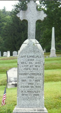 Horace William Whelpley