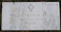 William Hugh Slattery