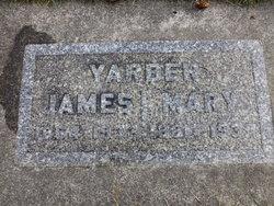 Mary M. <I>Iside</I> Yarber