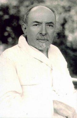 Dmitri Ilyich Ulyanov