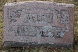 Ralph Stanley Avery