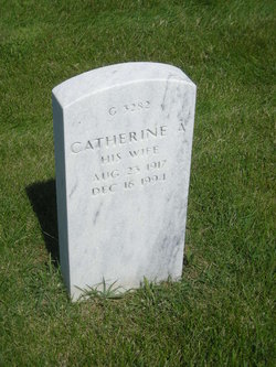 Catherine A Best