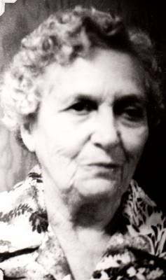 Lillian Pearl <I>Blalack</I> Barnett