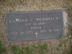Richard Carl Weihbrecht