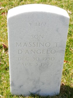 Massino T D'Angelo