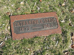 Catharine A <I>Gillmore</I> Seeds