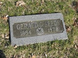 Gerald Gilbert Seeds