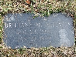 Brittany M Altemus