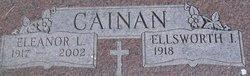 Eleanor L. <I>Krause</I> Cainan