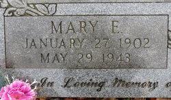 Mary Ellen <I>Smith</I> Flemmons