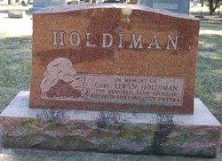 Corp Elwyn Holdiman