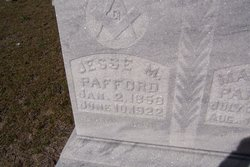 Jesse Madison Pafford