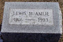 Lewis M Amlie