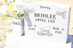 Arvel Lee Brinlee