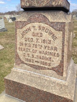 John Trites Browne