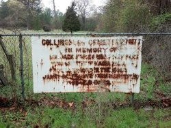 Collinsburg Cemetery